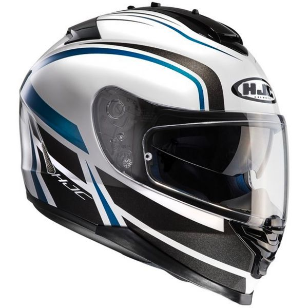 Casque Integral HJC IS17 Cynapse MC2