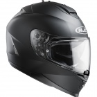 Casque Integral HJC IS17 Noir Mat