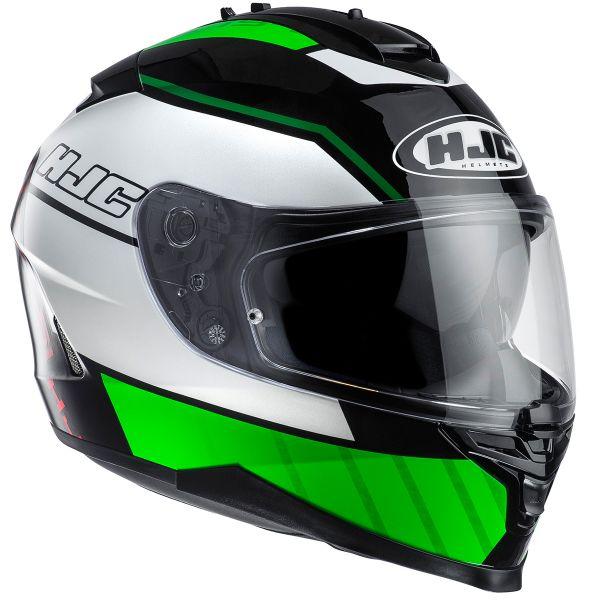 Casque Integral HJC IS17 Tridents MC4