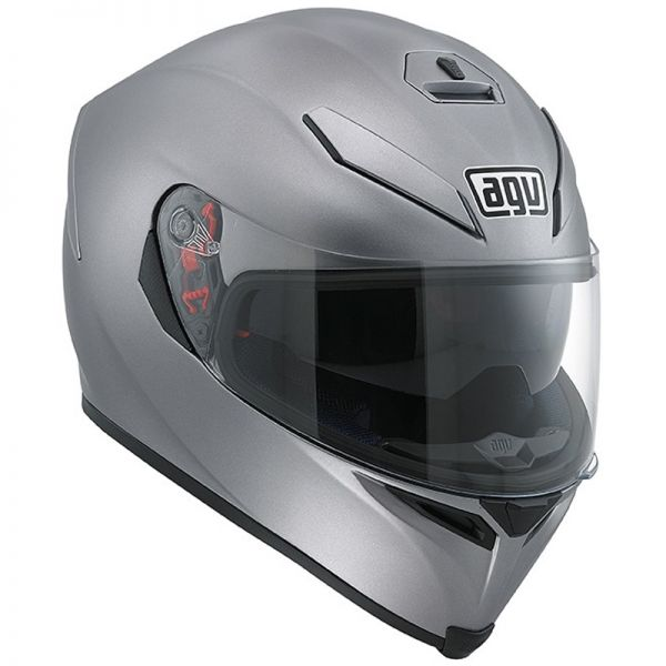 Casque Integral AGV K-5 Matt Grey