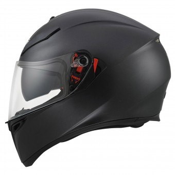 Casque Integral AGV K3 SV Matt Black