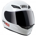 Casque Integral AGV K4 White