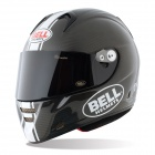 Casque Integral Bell M5X Daytona Carbon White