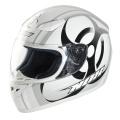 Casque moto NOX N935 Deco