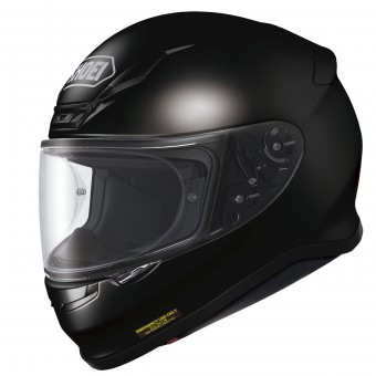 Casque Integral Shoei NXR Black