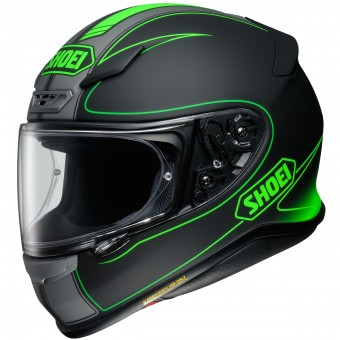 Casque Integral Shoei NXR Flagger TC4
