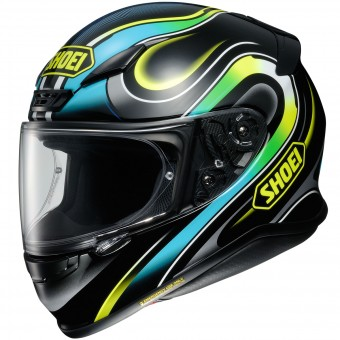 Casque Integral Shoei NXR Intense TC3