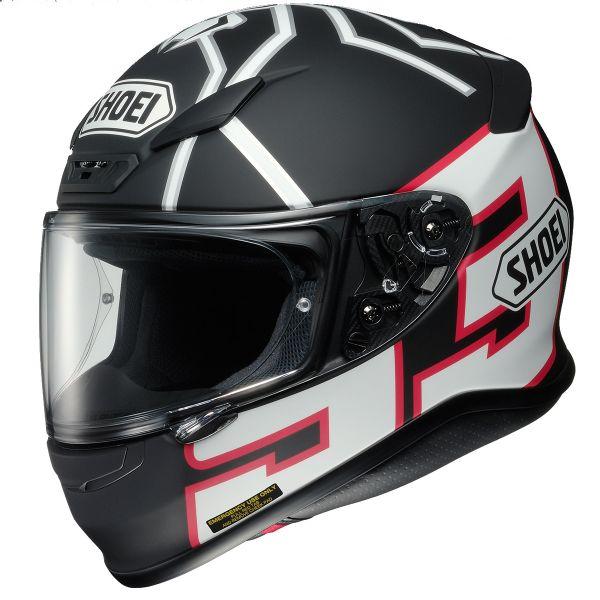 Helmet SHOEI NXR Marquez Black Ant