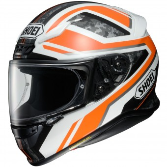Casque Integral Shoei NXR Parameter TC8