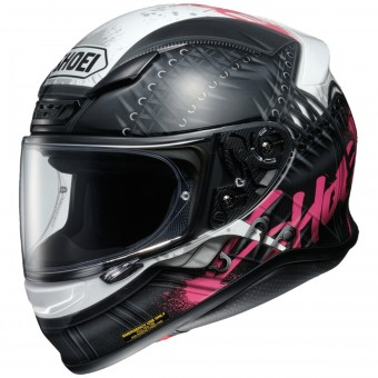 Casque Integral Shoei NXR Seduction TC7