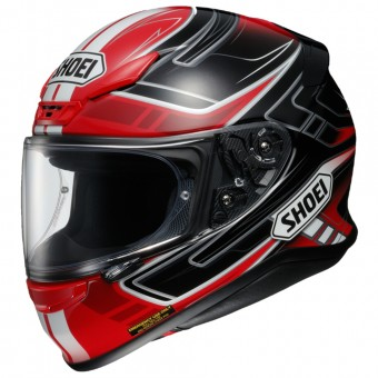 Casque Integral Shoei NXR Valkyrie TC10