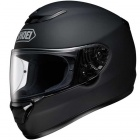 Casque Integral Shoei Qwest Noir Mat