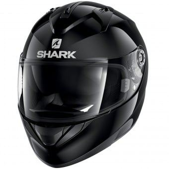 Casque Integral Shark Ridill Blank BLK