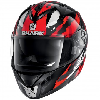 Casque Integral Shark Ridill Oxyd KRS