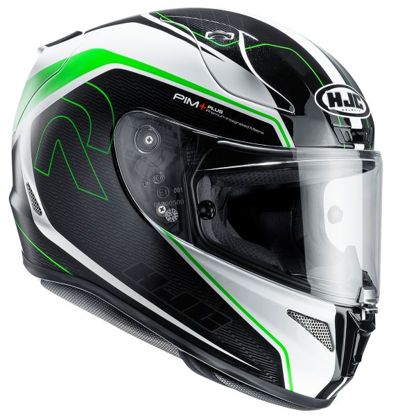 Casque Integral HJC RPHA 11 Darter MC4