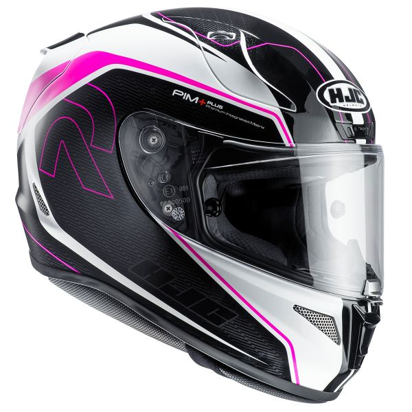 Casque Integral HJC RPHA 11 Darter MC8