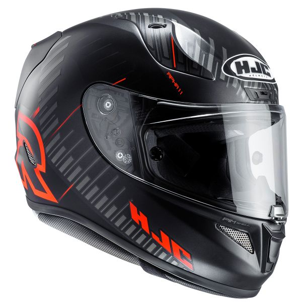Casque Integral HJC RPHA 11 Epik Trip MC1SF