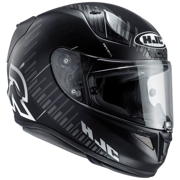 Casque Integral HJC RPHA 11 Epik Trip MC5SF
