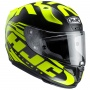 Casque Integral HJC RPHA 11 Eridano MC4HSF