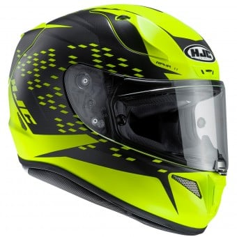 Casque Integral HJC RPHA 11 Oraiser MC4HSF