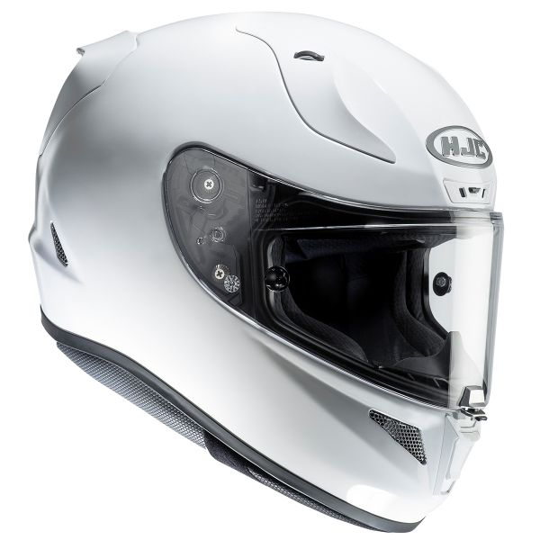 Casque Integral HJC RPHA 11 Pearl White
