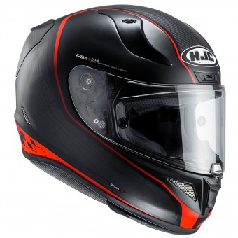 Casque Integral HJC RPHA 11 Riberte MC1SF