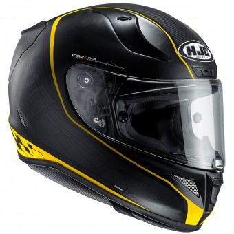 Casque Integral HJC RPHA 11 Riberte MC3SF