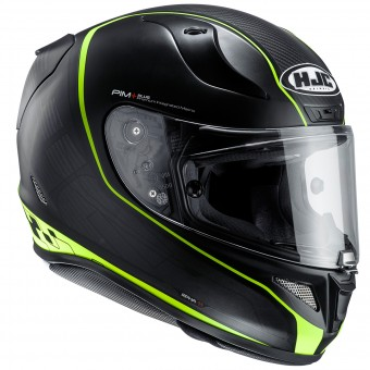 Casque Integral HJC RPHA 11 Riberte MC4HSF