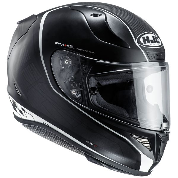 Casque Integral HJC RPHA 11 Riberte MC5SF