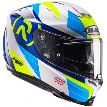 Casque Integral HJC RPHA 70 Lif MC2