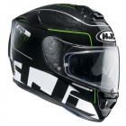 Casque Integral HJC RPHA-ST Balmer MC4