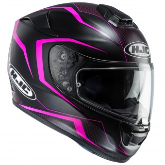 Casque Integral HJC RPHA-ST Dabin MC8SF