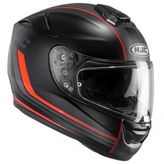 Casque Integral HJC RPHA-ST Stacer MC1SF