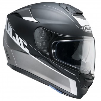Casque Integral HJC RPHA-ST Twocut MC5SF