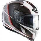 Casque Integral HJC RPHA10 Plus Cage MC1