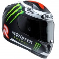 Casque Integral HJC RPHA10 Plus Lorenzo Replica Monster III MC1SF