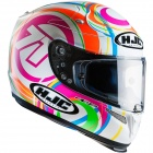 Casque Integral HJC RPHA10 Plus Seventy One MC10