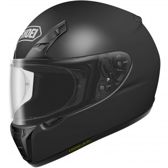 Casque Integral Shoei Ryd Matt Black