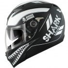 Casque Integral Shark S 700 S Legion Mat KKW