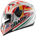 Casque Integral Shark S 700 S Zarco Replica WOR