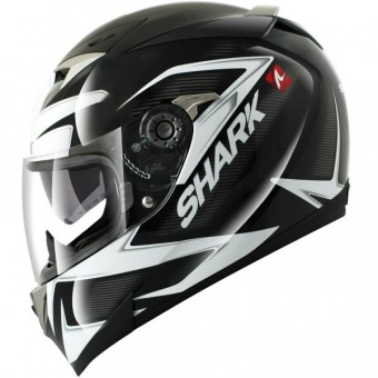 Casque Integral Shark S 900 C Pinlock Creed KWR