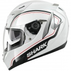Casque Integral Shark S 900 C Pinlock Signature WRK