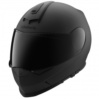 Casque Integral Schuberth S2 Sport Matt Black