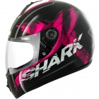Casque Integral Shark S600 Exit KVW