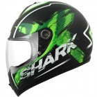 Casque Integral Shark S600 Exit Mat KGW