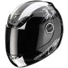 Casque Integral Scorpion EXO 400 Impact Noir