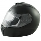Casque Integral LEM Shadow Matt Black