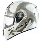 Casque Integral Shark RSI Shinto D-Tone WSX