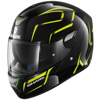 Casque Integral Shark Skwal Flynn KYA