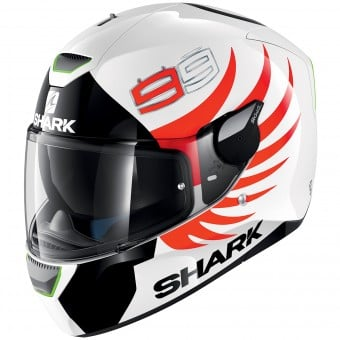 Casque Integral Shark Skwal Lorenzo WKR